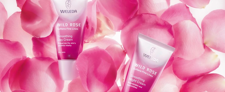 Ontdek de heerlijke producten van Weleda