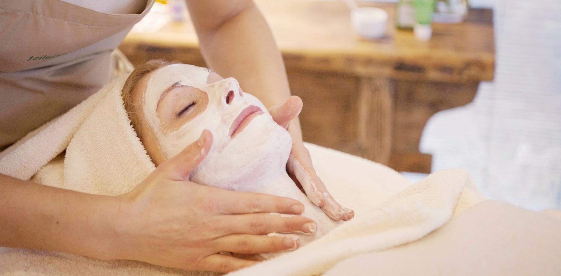 De Weleda Skin Retreat
